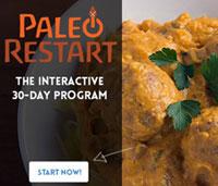 Paleo Restart Program