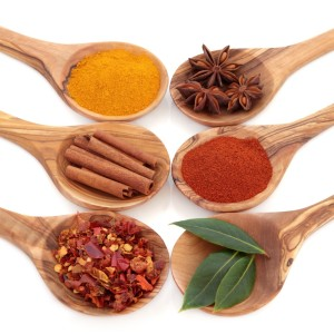 Paleo Spices & Herbs
